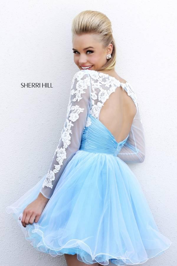 Sherri Hill 21234