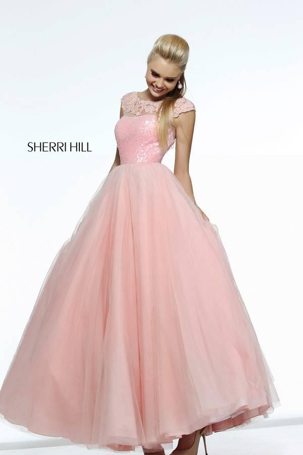 Sherri Hill 21264