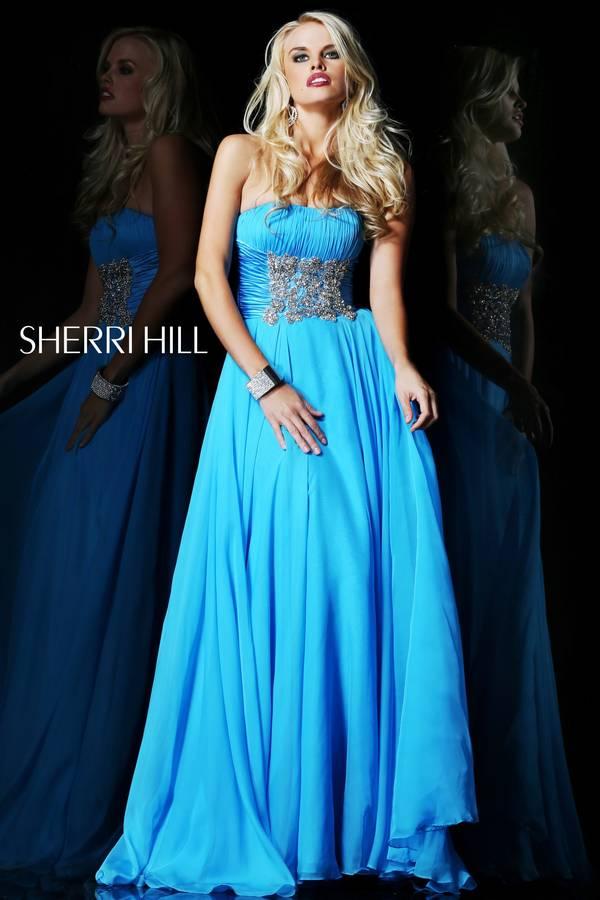 Sherri Hill 1549