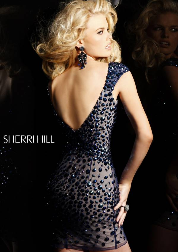 Sherri Hill 2949