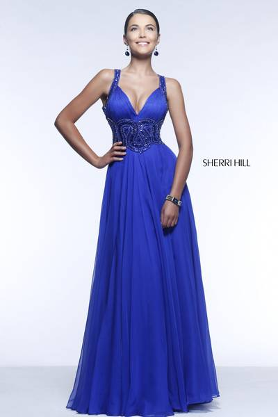Sherri Hill 11102
