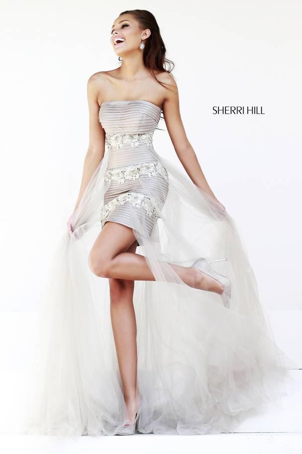 Sherri Hill 4801