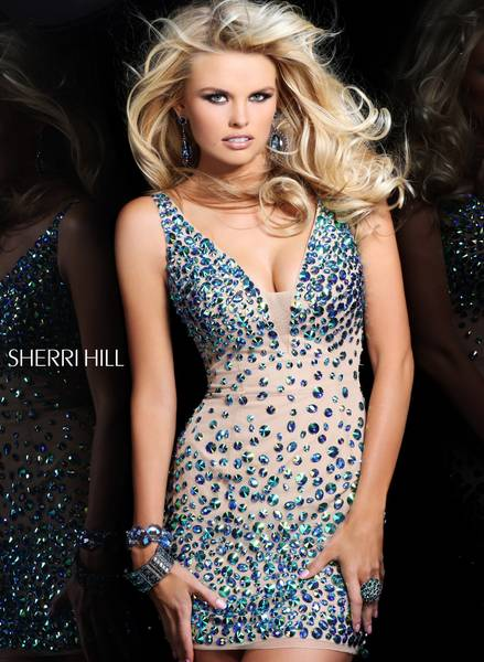 Sherri Hill 21033