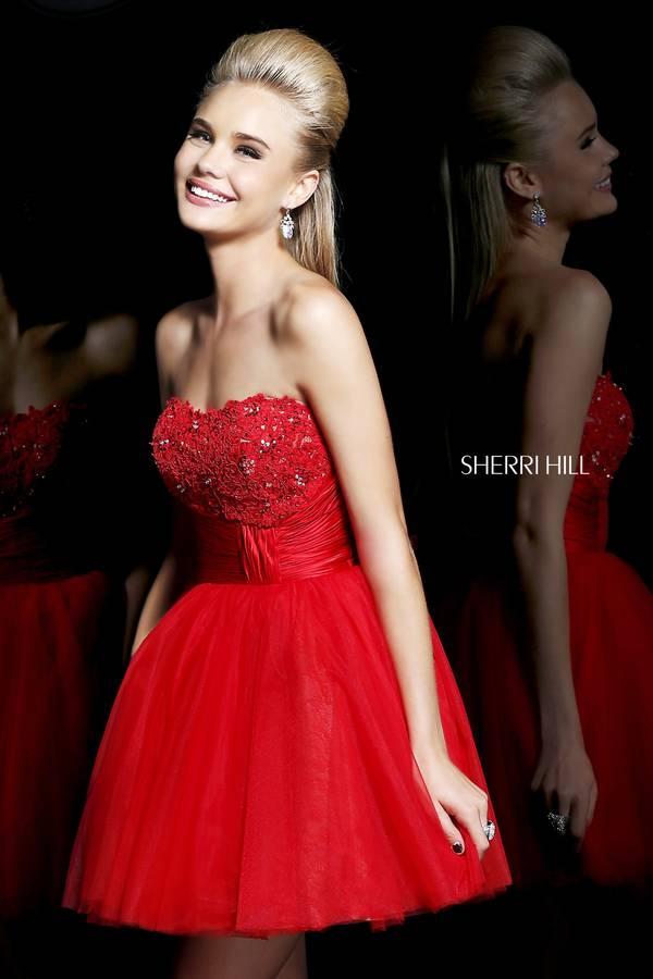 Sherri Hill 21228