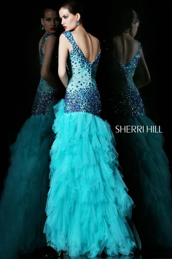 Sherri Hill 21008