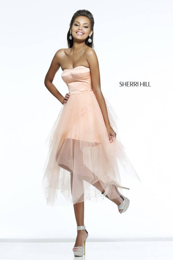 Sherri Hill 21246