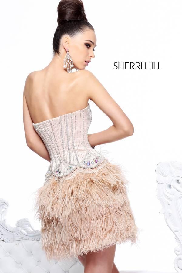 Sherri Hill 21106