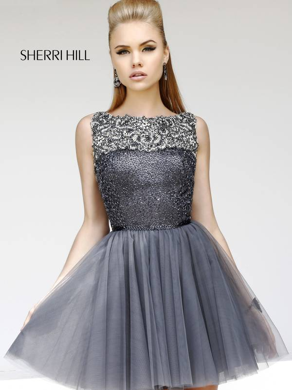 Sherri Hill 11045