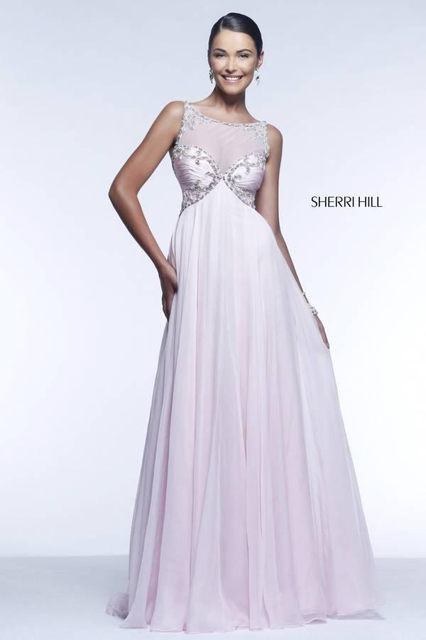 Sherri Hill 11111