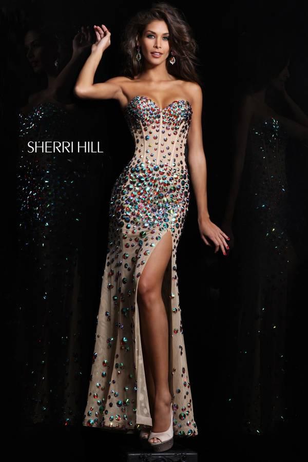 Sherri Hill 21029