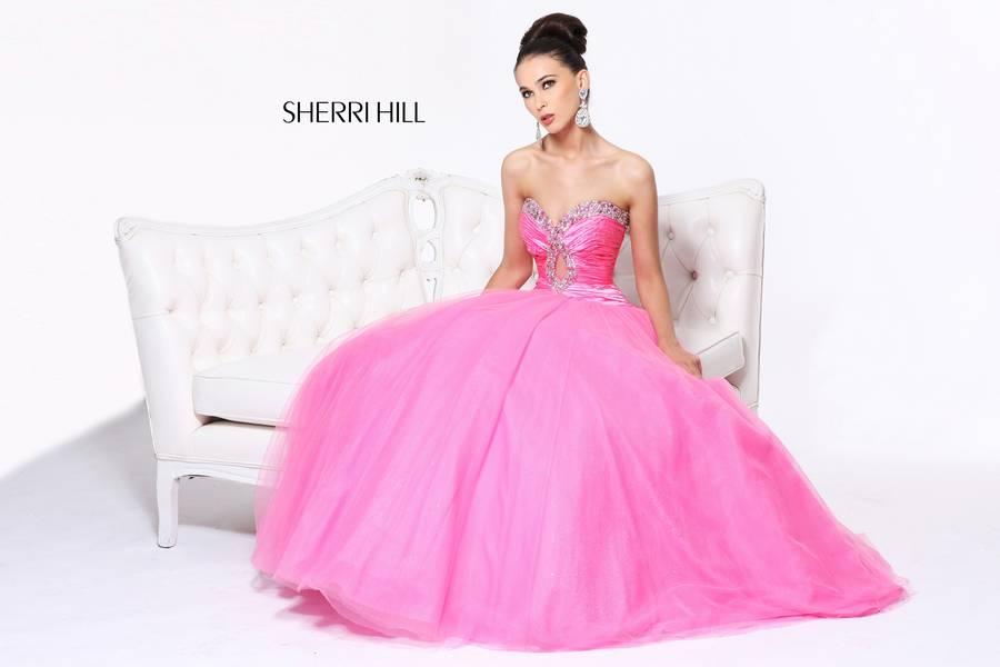 Sherri Hill 21009