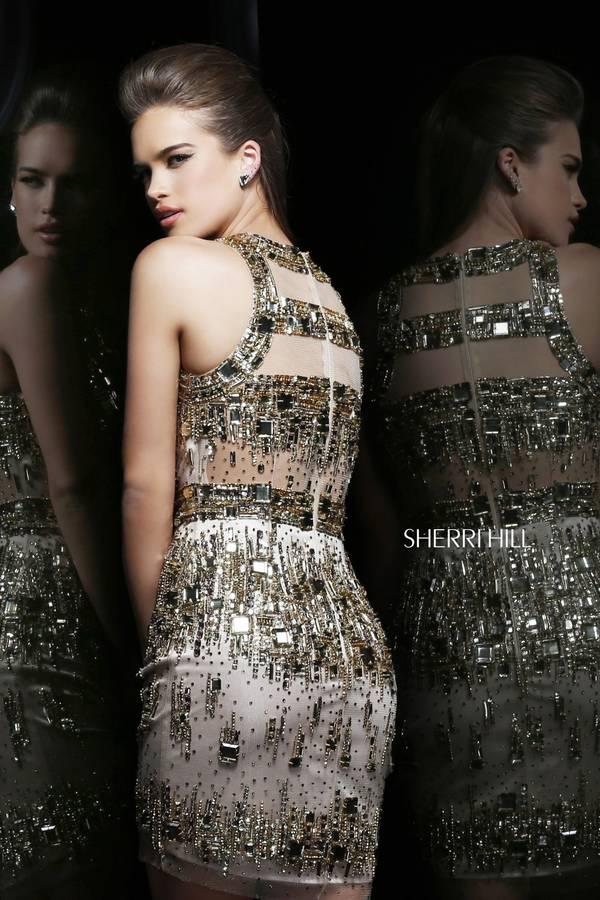 Sherri Hill 9703