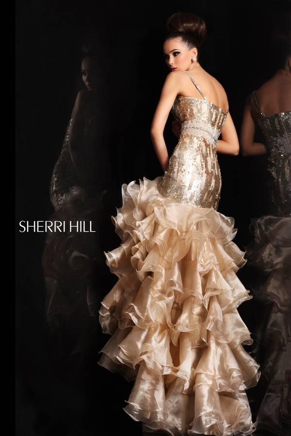 Sherri Hill 21003