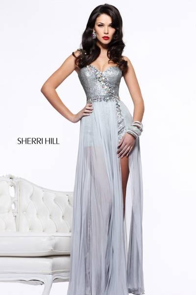 Sherri Hill 21056