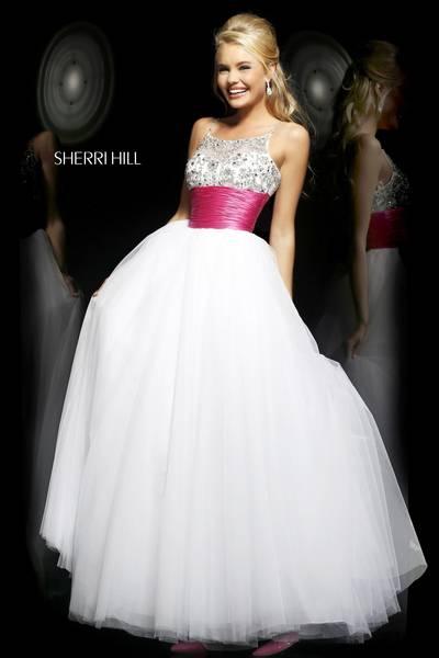 Sherri Hill 21288
