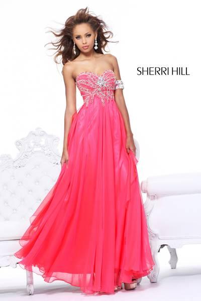 Sherri Hill 3864