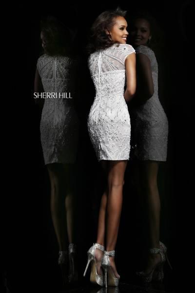 Sherri Hill 3877
