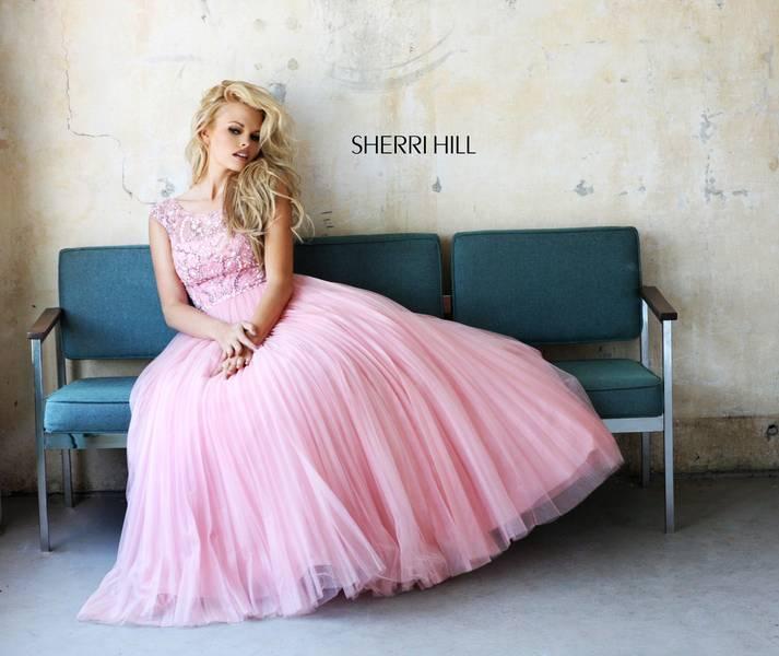 Sherri Hill 21151