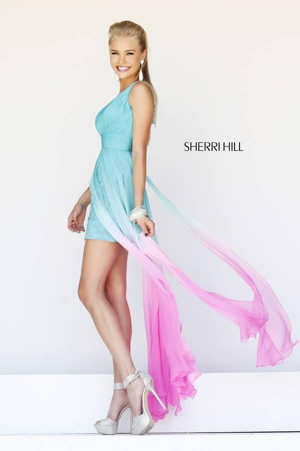 Sherri Hill 11077