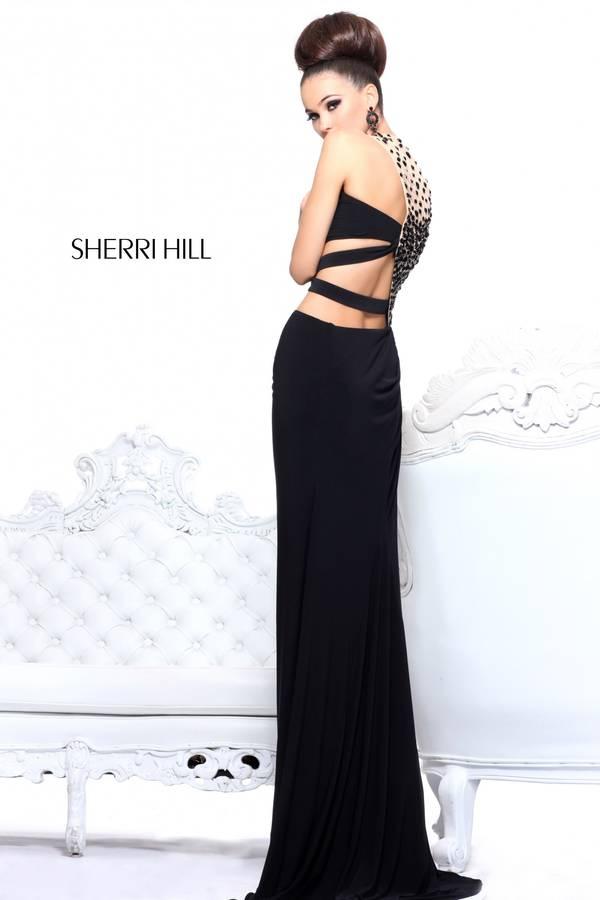 Sherri Hill 21002