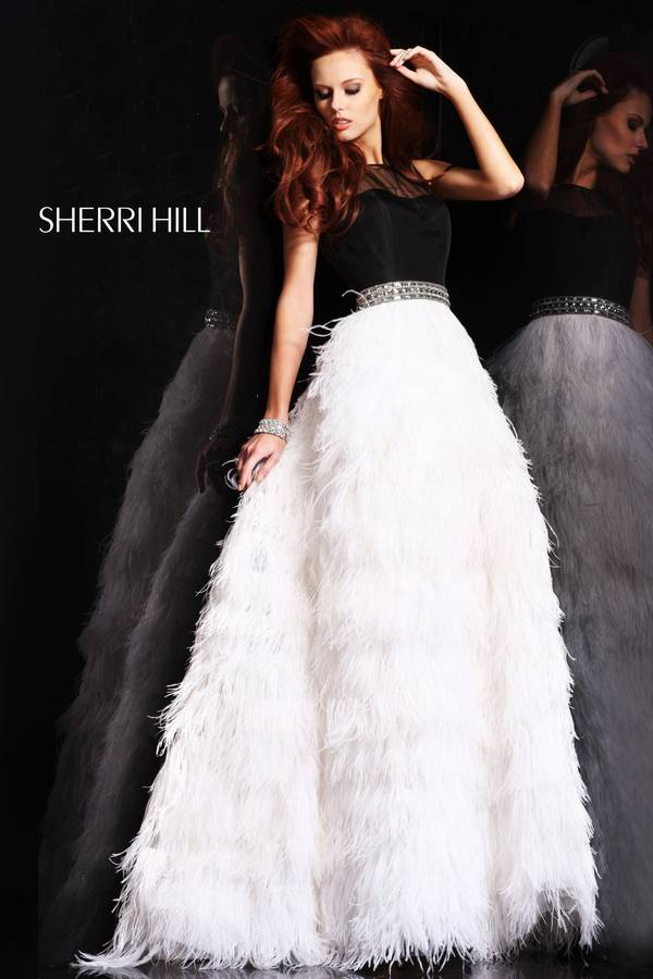 Sherri Hill 21006