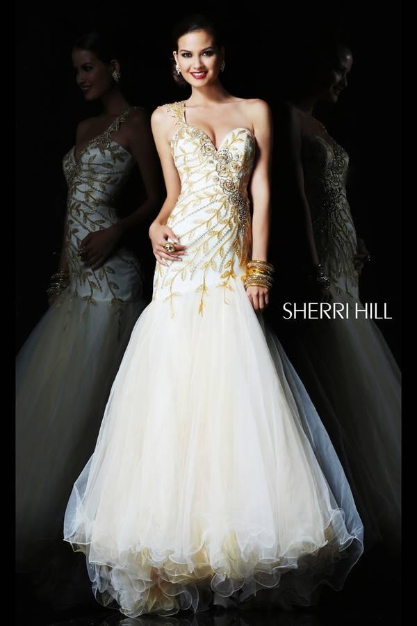 Sherri Hill 1572