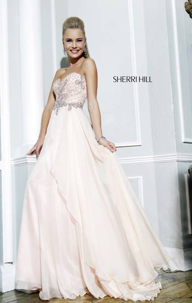 Sherri Hill 3895