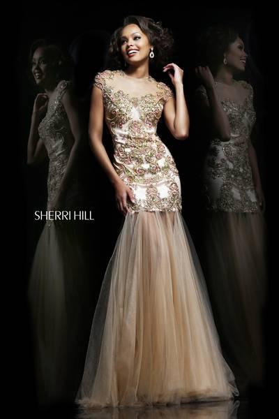 Sherri Hill 9810