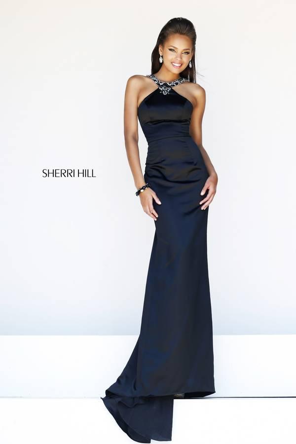 Sherri Hill 21240
