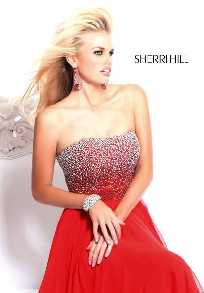 Sherri Hill 11017