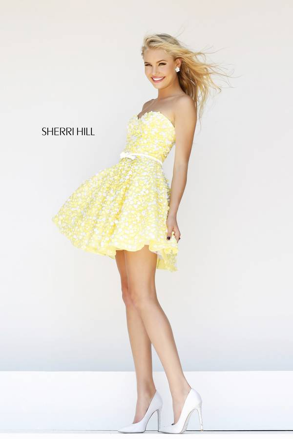 Sherri Hill 11117