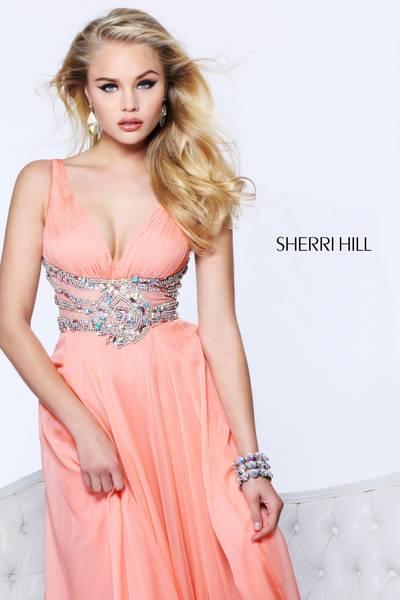 Sherri Hill 1550