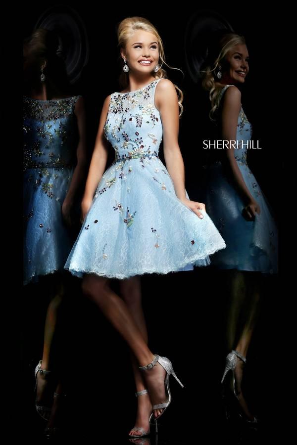 Sherri Hill 4305