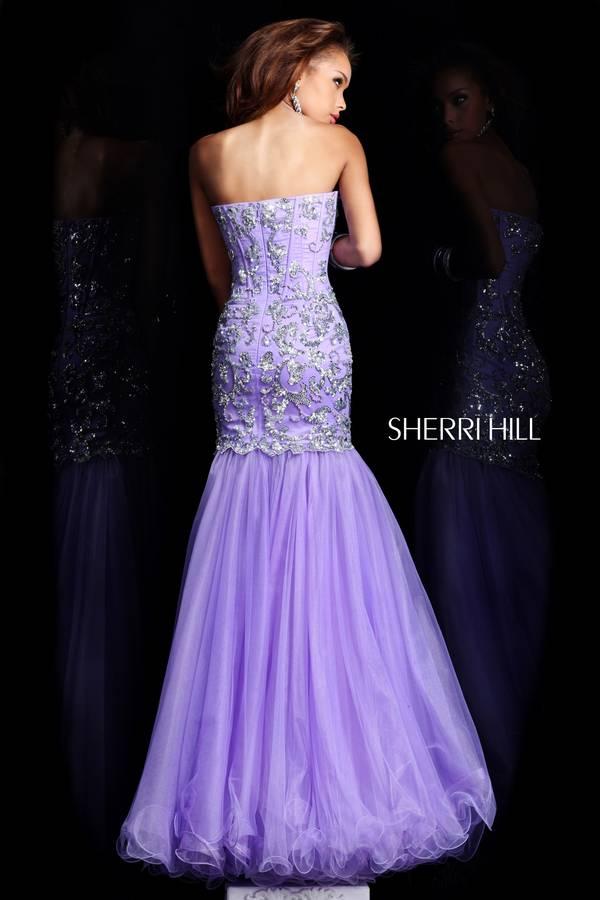 Sherri Hill 2974