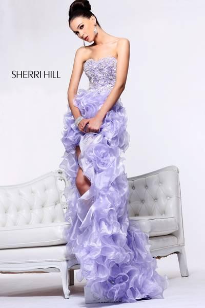 Sherri Hill 3871