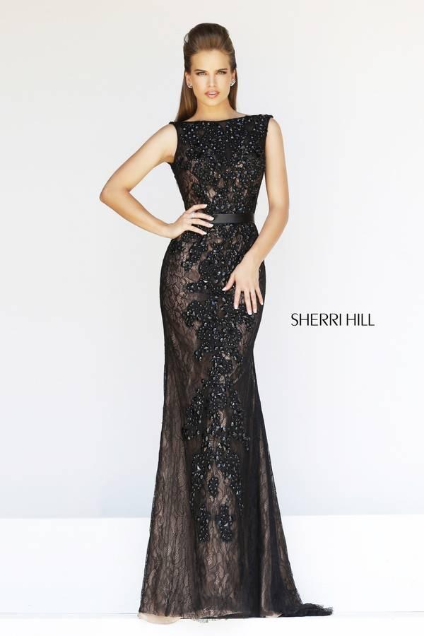 Sherri Hill 4308