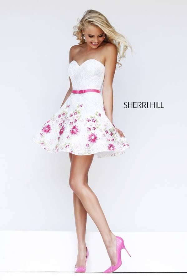 Sherri Hill 4310