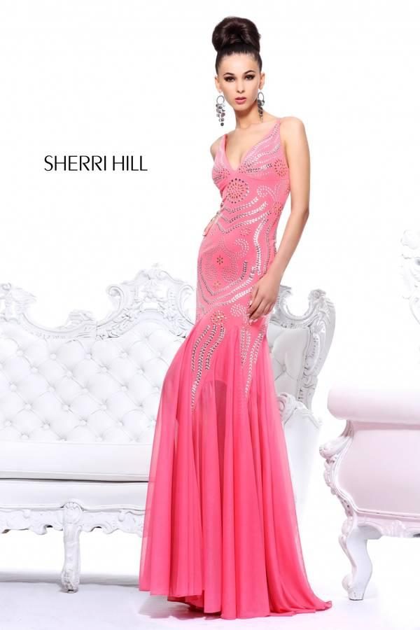 Sherri Hill 1605