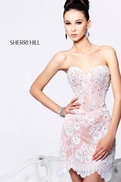 Sherri Hill 21157