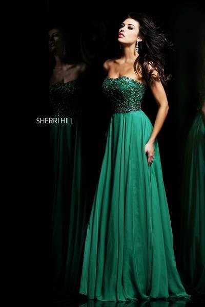 Sherri Hill 11075