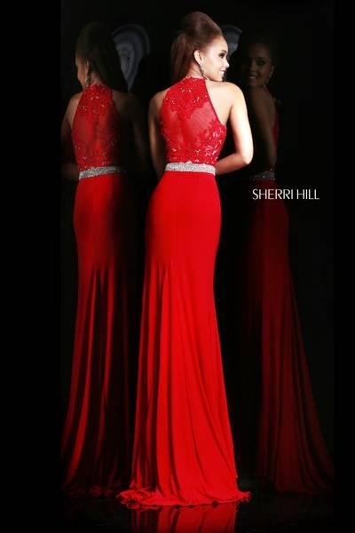 Sherri Hill 21210