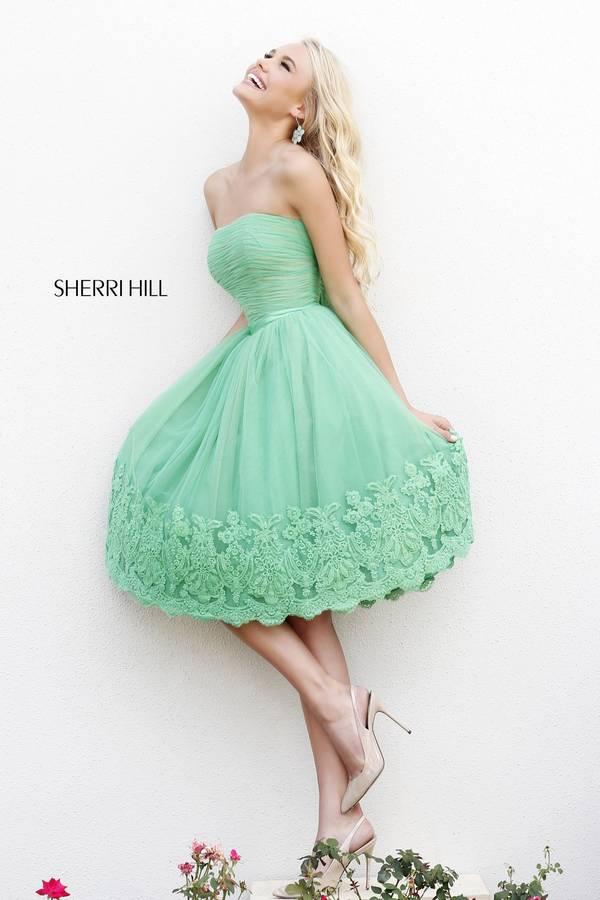 Sherri Hill 11092