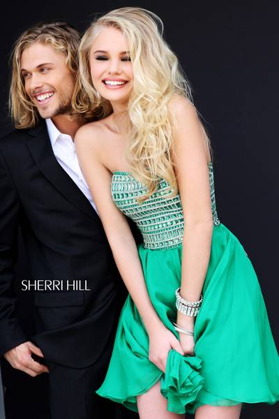 Sherri Hill 11028