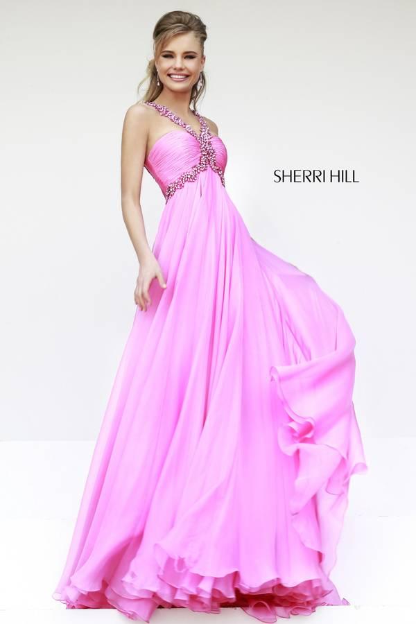 Sherri Hill 11072