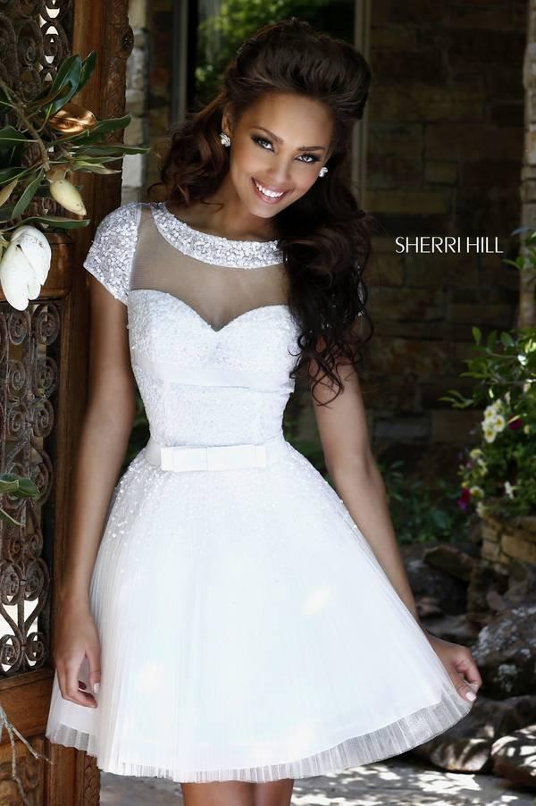 Sherri Hill 21231