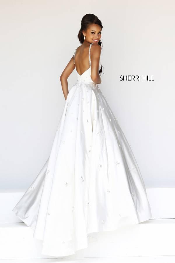 Sherri Hill 21269