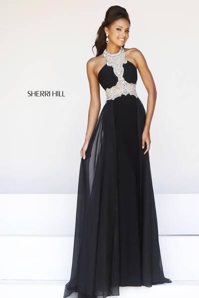 Sherri Hill 11121