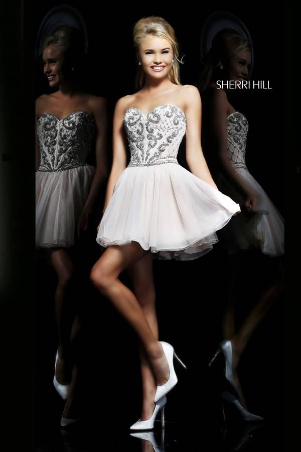 Sherri Hill 11058