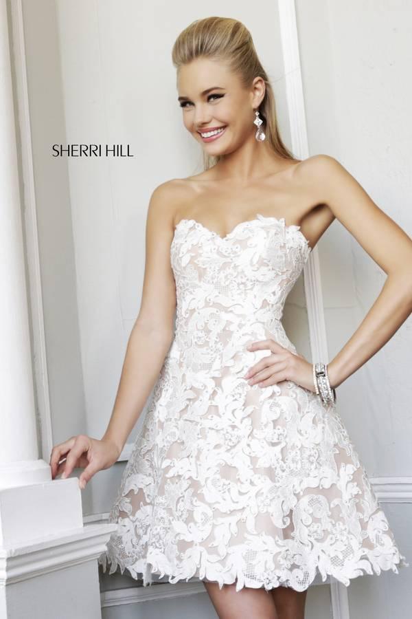 Sherri Hill 21341