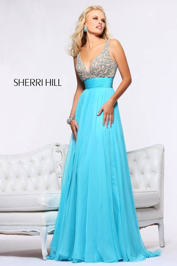 Sherri Hill 1563